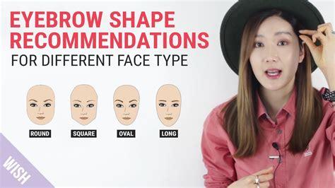 Oblong Face Shape Makeup Tips Mugeek Vidalondon