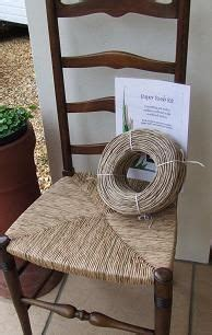 rattan cane  rush seat weaving diy kits price list