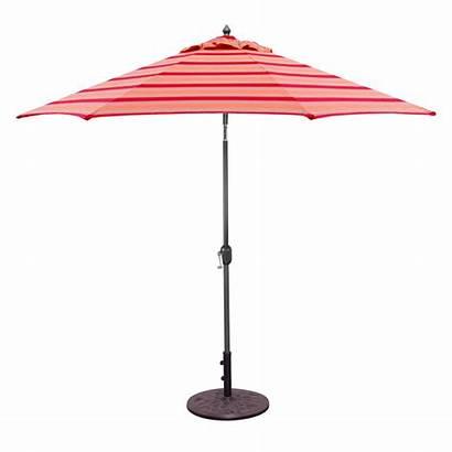 Sunbrella Umbrella Patio Aluminum Ft Galtech Walmart