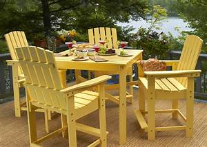 Manchester Wood Updates Adirondack Furniture: New ...