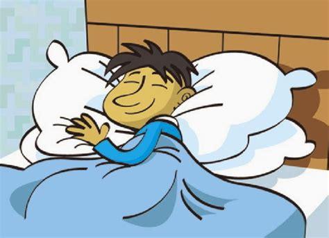 Gambar Lucu Kartun Lagi Tidur Tulisan Lucu