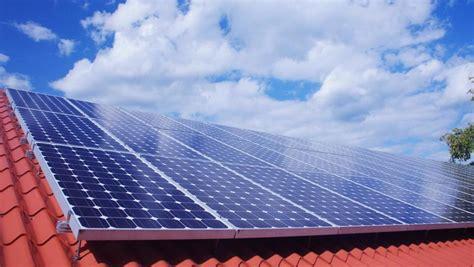 lohnt sich solaranlage fehlplanung oder technischer defekt solaranlagen mit mieser leistung n tv de