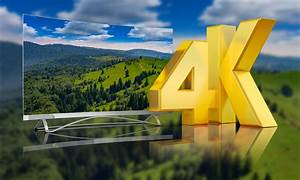 Você sabe o que é uma televisão 4K? Saiba tudo sobre essa ...