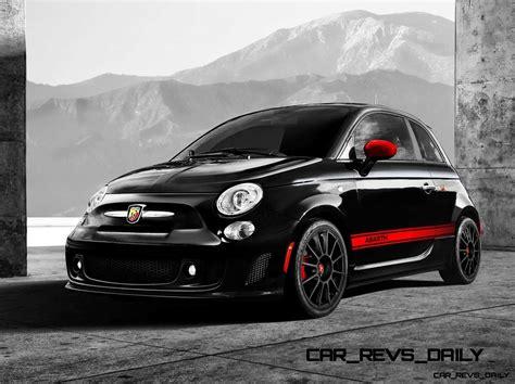 2014 Fiat Abarth by 2014 Fiat 500 Abarth