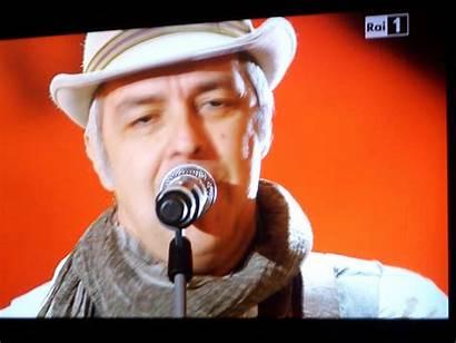 Sanremo Buongiorno Pravo Patty Vento Morgan Rose