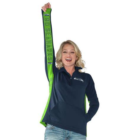 womens hands high college navyneon green seattle