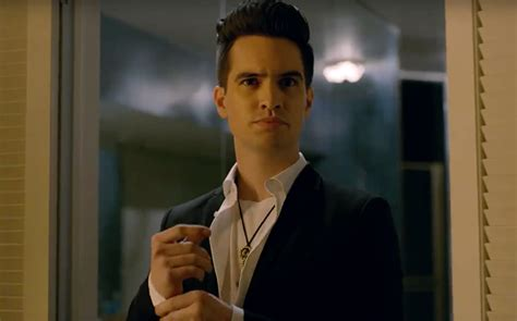 Panic At The Disco Star Brendon Urie Comes Out As Pansexual
