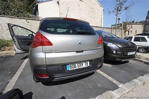 Forum 3008 : forum peugeot photos des v nements peugeot 3008 vapor grey ~ Gottalentnigeria.com Avis de Voitures