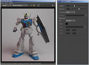 1 2 5 0 - Arnold For Maya User Guide