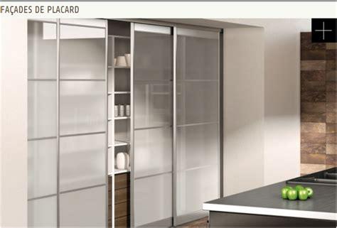 porte coulissante de cuisine porte de placard de cuisine coulissante