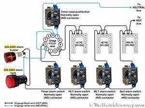 Seb 1005r Wiring Diagram