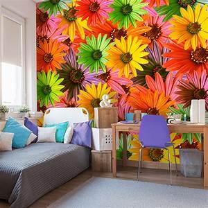 Poster Xxl Collage : poster xxl fleurs pop ~ Orissabook.com Haus und Dekorationen