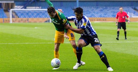 Sheffield Wednesday player ratings as Preston North End ...