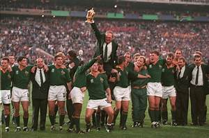 SA's 1995 Rugby World Cup Victory Benefited White South ...