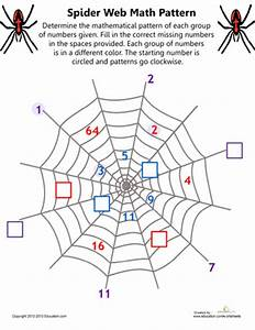 5th Grade Halloween Math Worksheets | Education.com