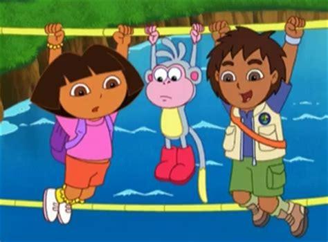 Livedash Dora Saves The Game   Mungfali