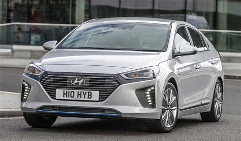 Hyundai Ioniq Hybrid Msian Launch This Month Ckd Image