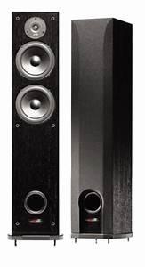 Sale Polk Audio R50 Floorstanding Speakers  Each