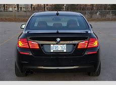 BMW 528Xi 2012 Review, Amazing Pictures and Images – Look