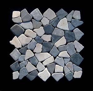 Stein Mosaik De : badfliesen fliesen mosaik mosaikfliesen wandfliesen stein mosaik timor white 29 00 1 qm ~ Markanthonyermac.com Haus und Dekorationen