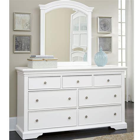 Bedroom Dressers 50 by Ne Walnut White Wood 7 Drawer Dresser With