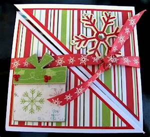 Christmas Tri fold cards Cards