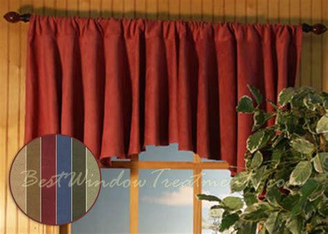 rust colored kitchen curtains настроение на кухне идеи для украшения окна 4956