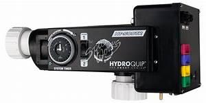 Hydro Quip Cs500 Series Air Control System  240 Volt  1