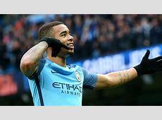 HD Gabriel Jesus Manchester City Goalcom