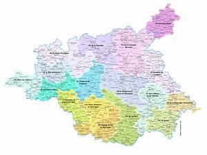 Carte Du Gers Détaillée : carte des intercommunalit s du gers avec communes ~ Maxctalentgroup.com Avis de Voitures