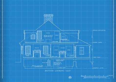 Technology Blueprint House Drawing · Free Image On Pixabay