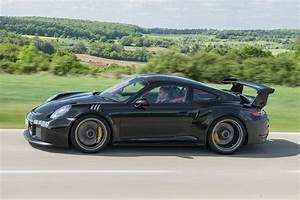 Porsche 911 Gt2 Rs 2017 : video 2018 porsche 911 gt2 rs launch control and sound gtspirit ~ Medecine-chirurgie-esthetiques.com Avis de Voitures