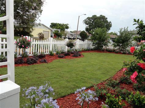 fence landscaping landscape for privacy fencing construction landscape