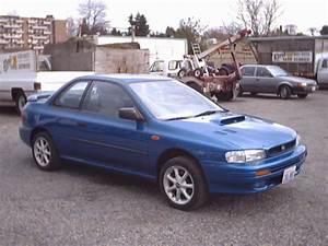 Bobjr94 1996 Subaru Imprezabrighton Coupe 2d Specs  Photos