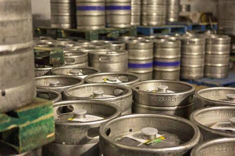 beer kegs craft toronto