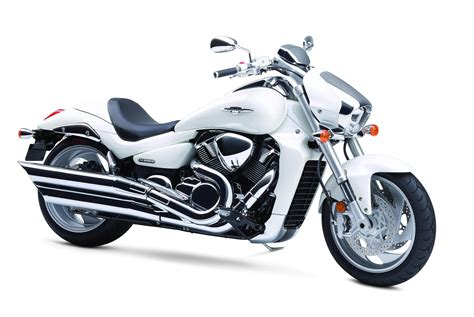 2007 Suzuki Boulevard M109r Pictures, Photos, Wallpapers