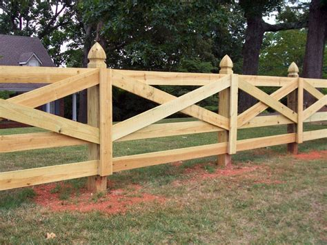 pictures of wooden fences natchez fence 187 wooden fence gallery