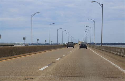 pensacola bridge puente bay history mile three megaconstrucciones florida gulf breeze bahia highway bahia