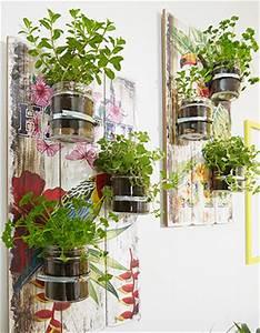 Kräutergarten In Der Wohnung : kr utergarten mal anders m max blog ~ Watch28wear.com Haus und Dekorationen