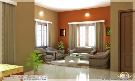 Home 1bhk Interior Design : Home Design Simple Interior For Small Indian Homes