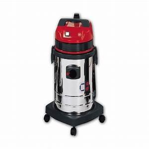Aspirateur A Eau : aspirateur eau et poussiere 32l cuve inox ~ Dallasstarsshop.com Idées de Décoration