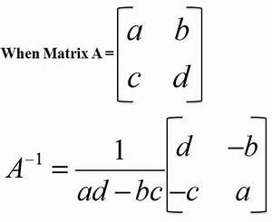 Inverse Matrix Berechnen Mit Rechenweg : 81 besten mathe bilder auf pinterest algebra spickzettel und abitur ~ Themetempest.com Abrechnung