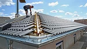 Gartenhaus Dach Neu Decken : dach selber decken best dach selber decken images dach selbst decken 301 moved permanently ~ Buech-reservation.com Haus und Dekorationen