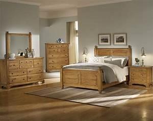 Light oak bedroom furniture sets elegance pics oc for Light oak bedroom furniture