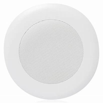 Round Speakers Grill Perforated Strategy Atlasied