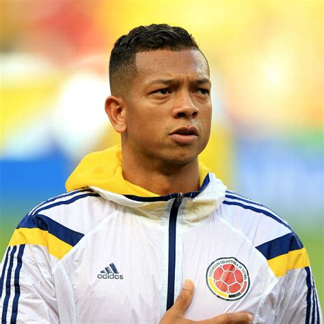Fredy Guarin says Inter Milan can challenge for Serie A ...