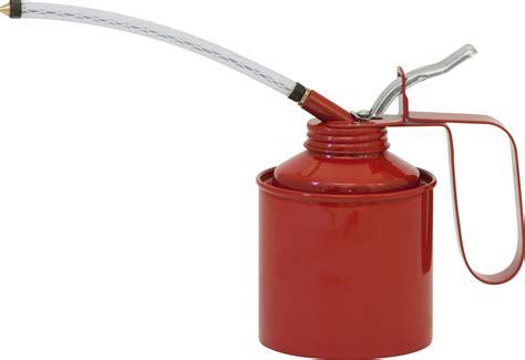 Metal Oil Can 500ml [can2]