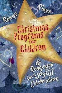 1000 images about Church Christmas Program on Pinterest