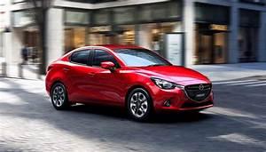 Prix Mazda 2 Sedan 1 5 L Skyactiv