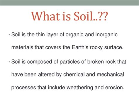 what is mulch made of soil pollution